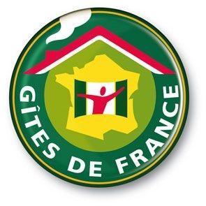 logo gite de France